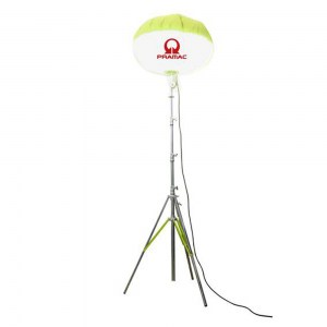 Light Globe Pramac Lichtmast