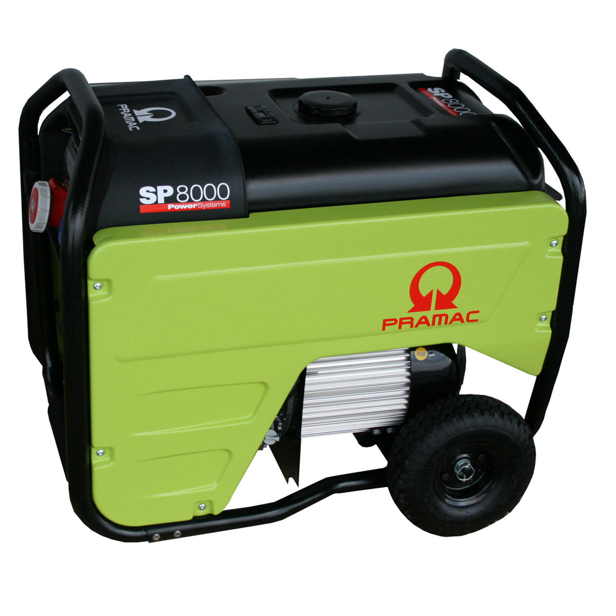 stromerzeuger benzin pramac: stromerzeuger pramac sp8000 thb